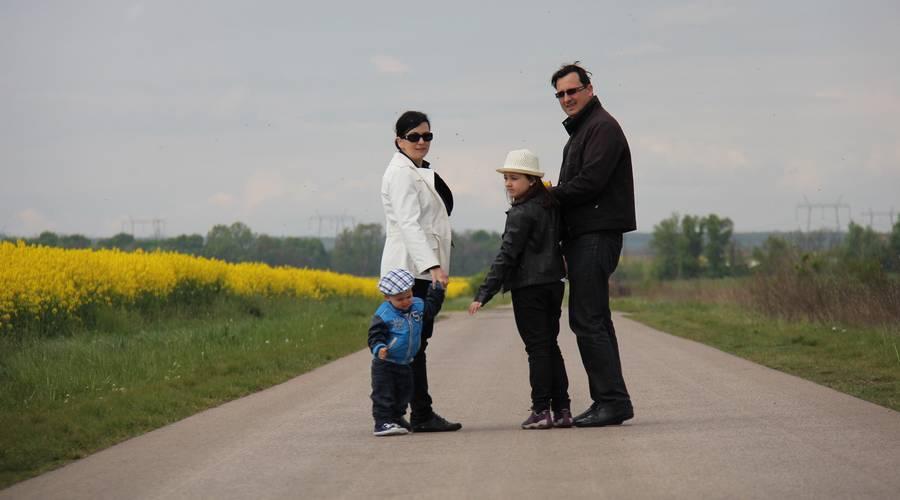 A méhész család